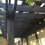 Outdoor Living - Custom Built Pergolas