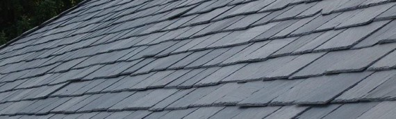What type of roof do you like best?