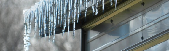 4 Winter Roofing Issues to Beware!