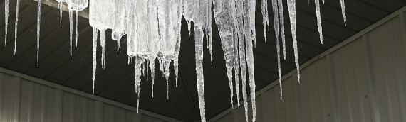 4 Tips for Preventing Ice Dams on Your Roof